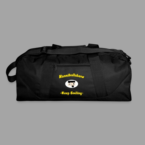 Hanniballshow - Duffel Bag