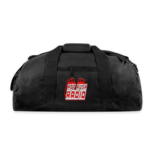 worlds #1 radio station net work - Duffel Bag
