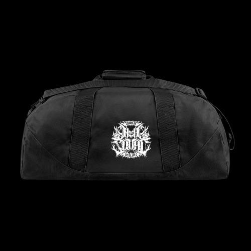 Mosh Squad Logo Merch - Duffel Bag
