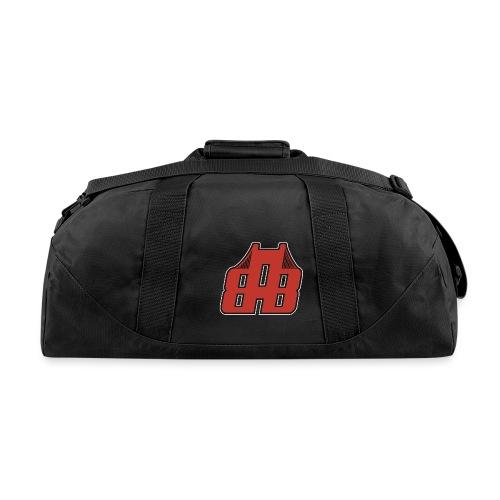 Bay Area Buggs Official Logo - Duffel Bag