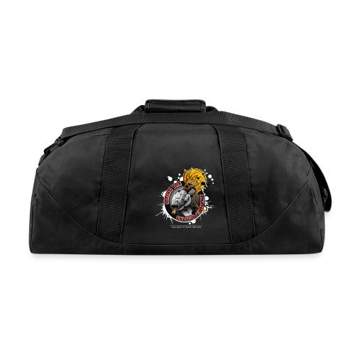 bring the enlightment - Duffel Bag