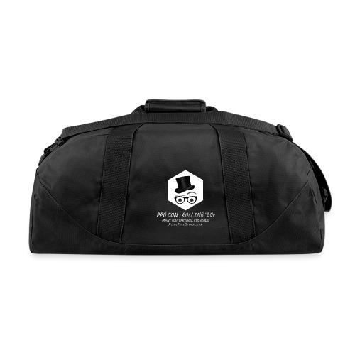Pikes Peak Gamers Convention 2020 - Duffel Bag