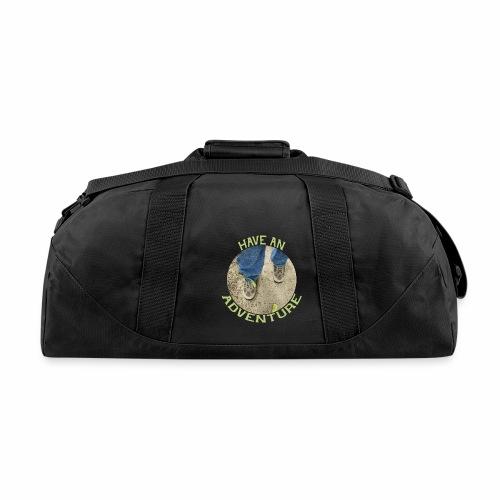 Have an Adventure - Duffel Bag