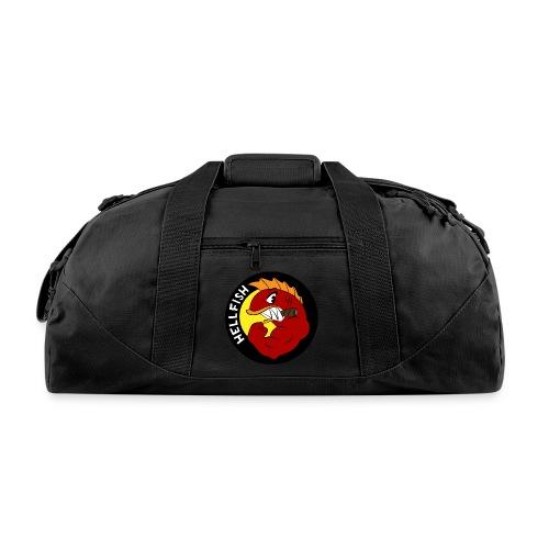 Hellfish - Flying Hellfish - Duffel Bag