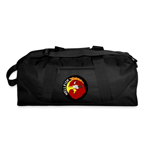 Hellfish - Flying Hellfish - Duffel Bag