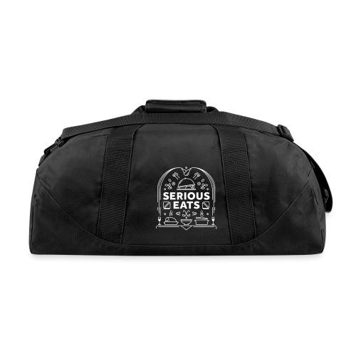 Serious Eats Feast - Duffel Bag