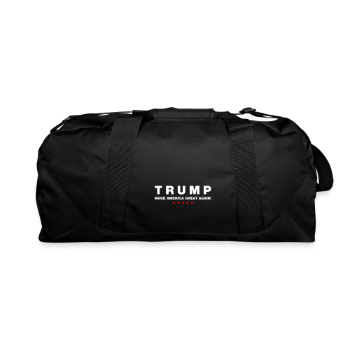 Official Trump 2016 - Duffel Bag