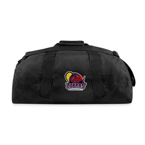 globo gym costume - Duffel Bag