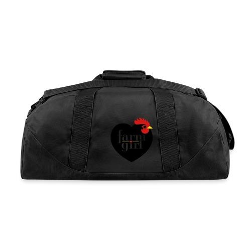 Farm girl - Duffel Bag