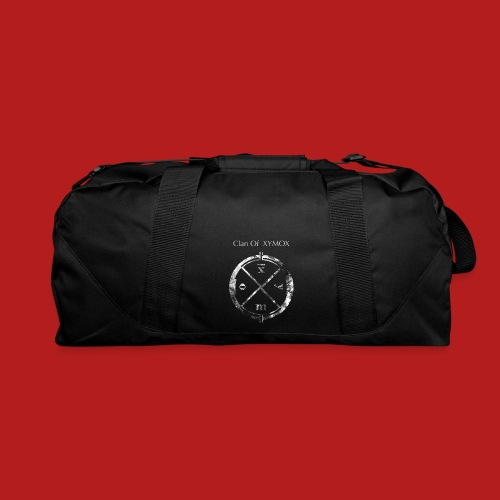 Logo shirt COX for PRINT - Duffel Bag