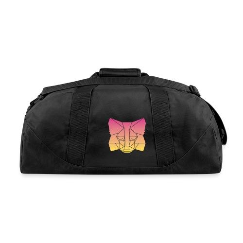 Sunset Fox - Duffel Bag