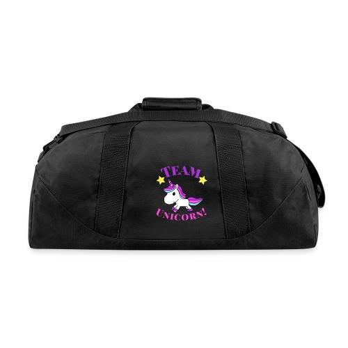 Team Unicorn! - Duffel Bag