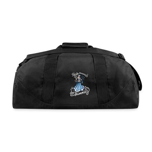 tis the season for SHIMMIES - Duffel Bag