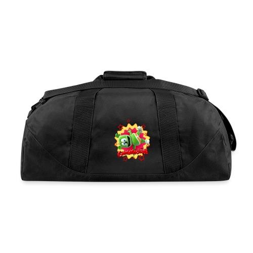 Gummibär Starburst - Duffel Bag