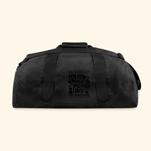 PMOTPD2021 SHIRT - Duffel Bag