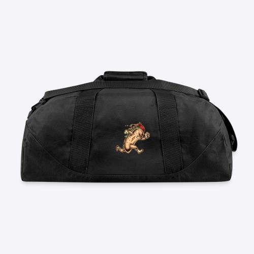 Hot Dog Hero - Duffel Bag