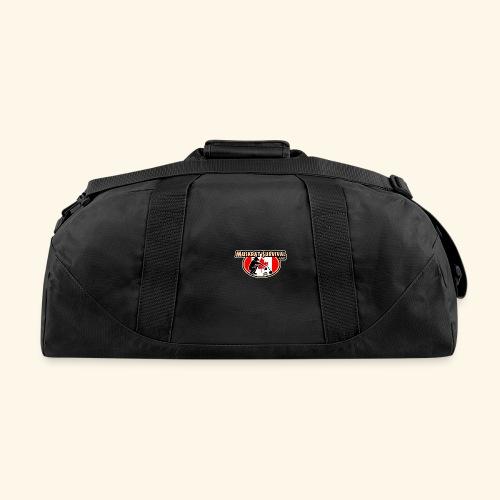 Muskrat Badge 2020 - Duffel Bag