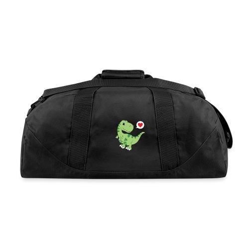 Dinosaur Love - Duffel Bag