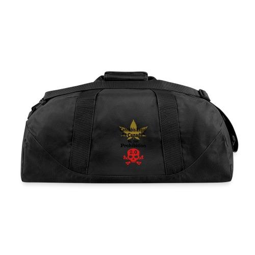 prohibition - Duffel Bag