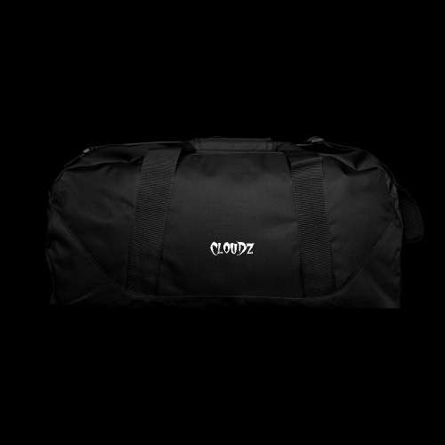 Cloudz Merch - Duffel Bag