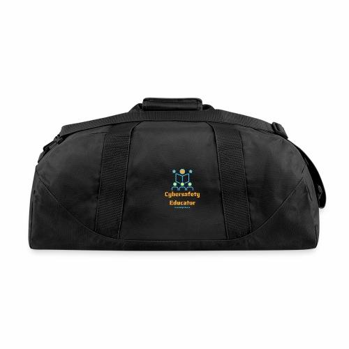 Cybersafety Educator - Duffel Bag