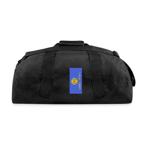 logo iphone5 - Duffel Bag