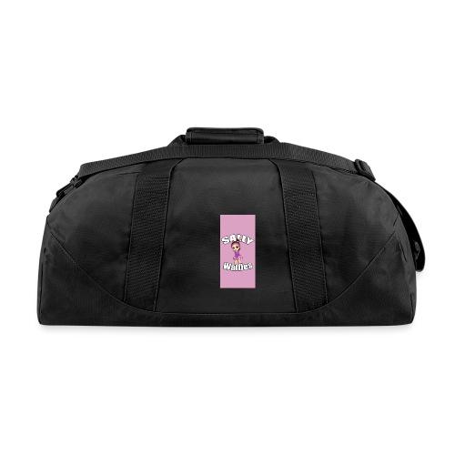 iPhone 5 - Duffel Bag