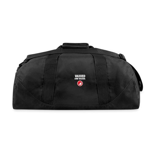 VAXXED - Duffel Bag