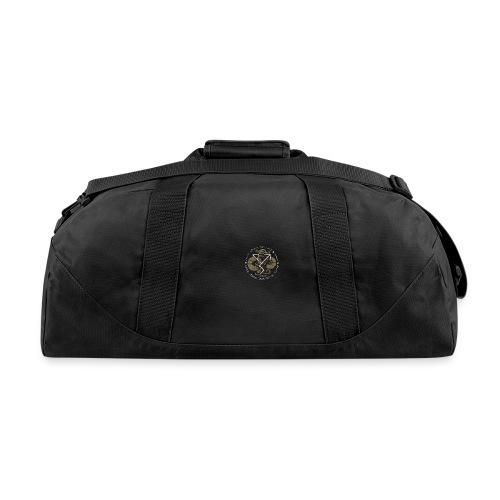 Witness True Sorcery Emblem (Alu, Alu laukaR!) - Duffel Bag