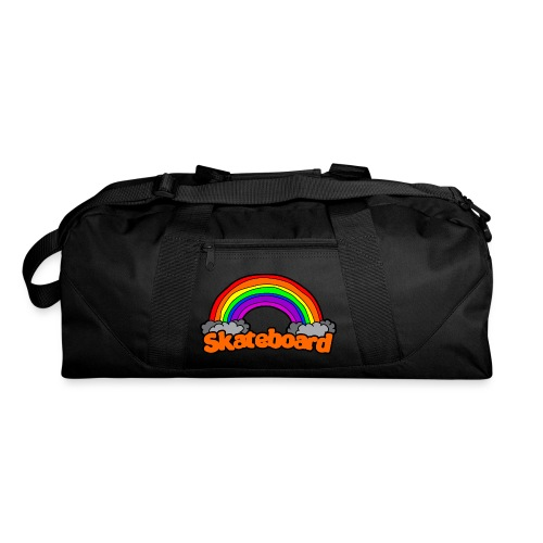 SK8 THE RAINBOW - Duffel Bag