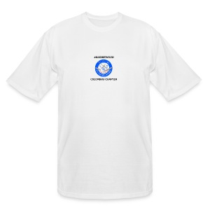 SB Columbus Chapter - Men's Tall T-Shirt