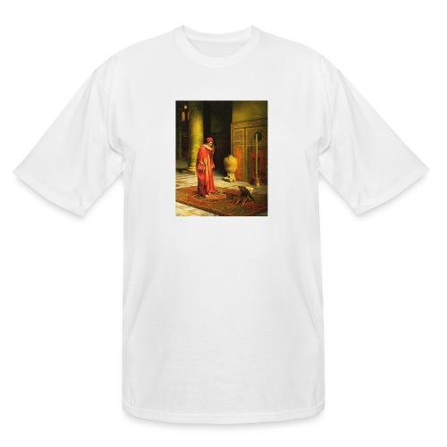 Worship - Men's Tall T-Shirt