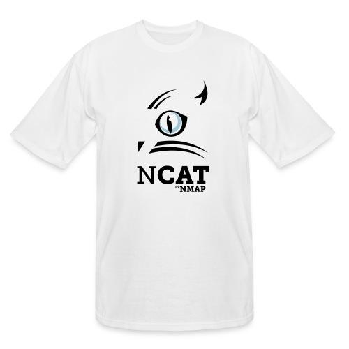 nmap ncat - Men's Tall T-Shirt