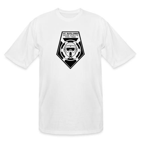 41st Elite Corps - Men's Tall T-Shirt
