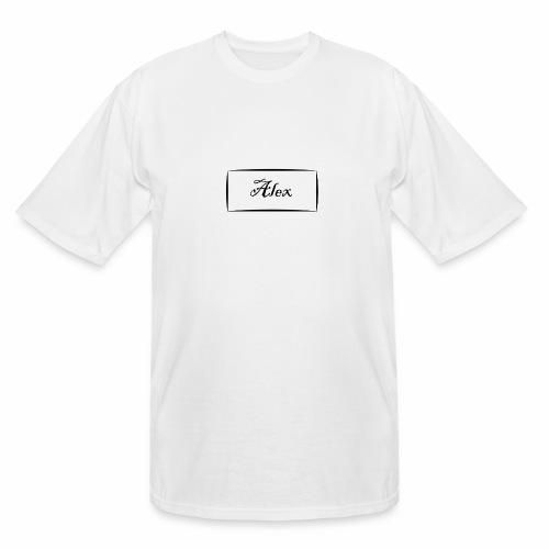 Alex - Men's Tall T-Shirt