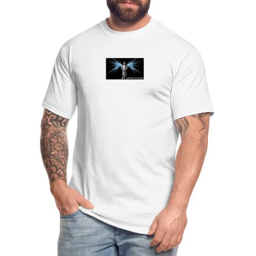 StrikeforceImage - Men's Tall T-Shirt