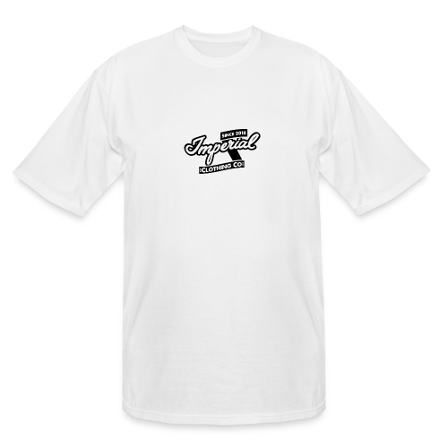 Imperial Logo - Men's Tall T-Shirt