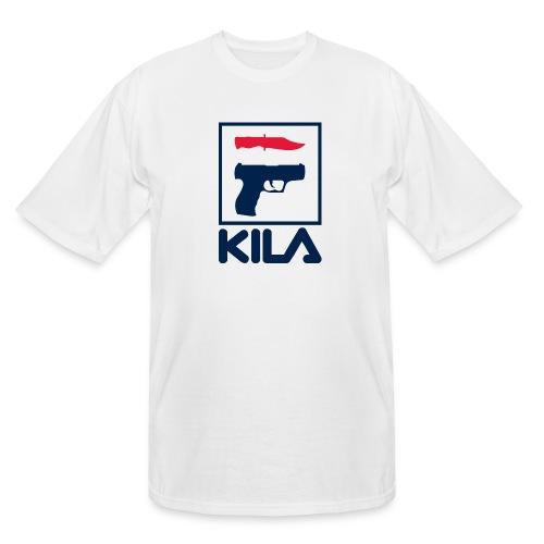 Kila - Men's Tall T-Shirt