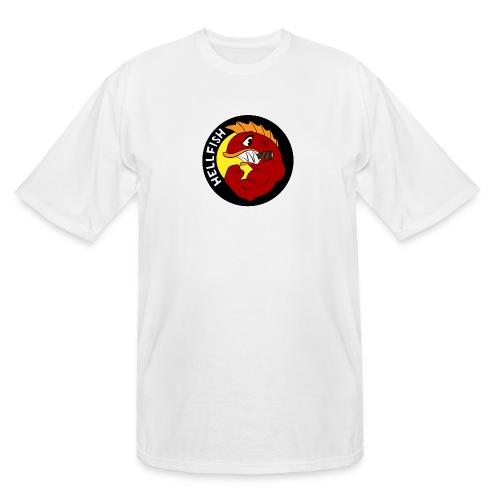 Hellfish - Flying Hellfish - Men's Tall T-Shirt