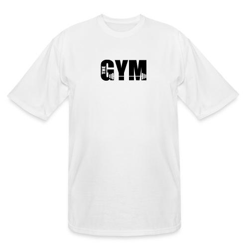 The GYM - Men's Tall T-Shirt