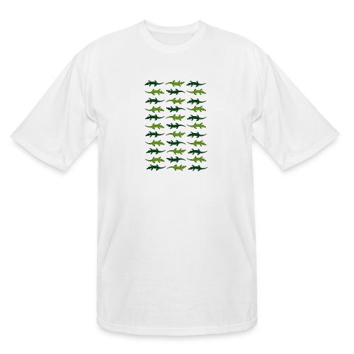 Crocs and gators - Men's Tall T-Shirt