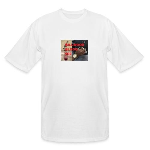 Killwood Blood 902 - Men's Tall T-Shirt