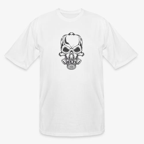 fire 2 - Men's Tall T-Shirt