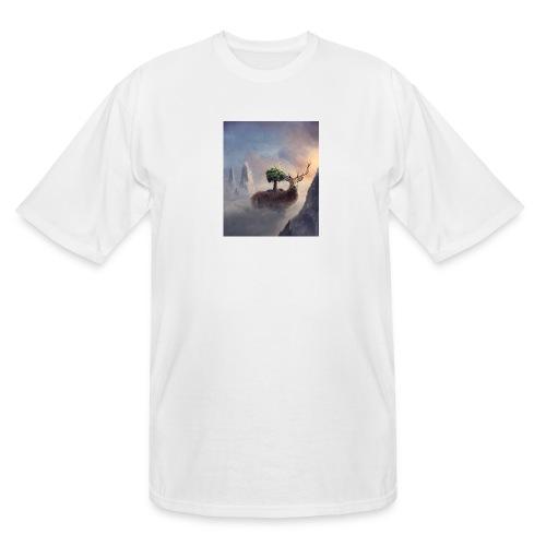animal - Men's Tall T-Shirt