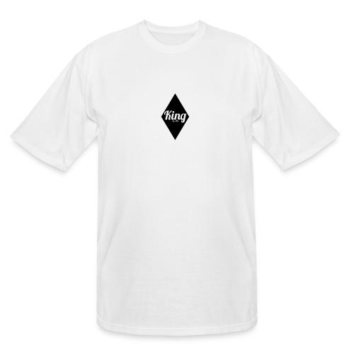 King Diamondz - Men's Tall T-Shirt