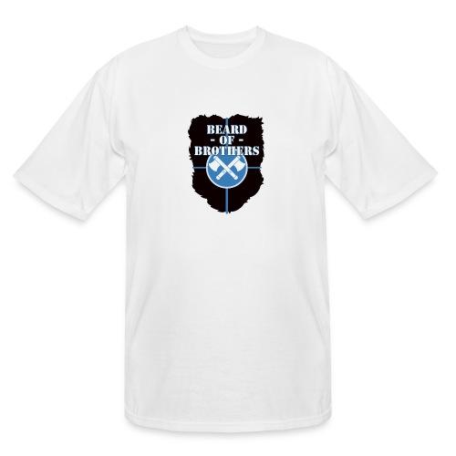 Beard Of Brothers - Men's Tall T-Shirt