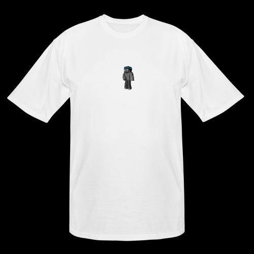 Durene's Character - Men's Tall T-Shirt