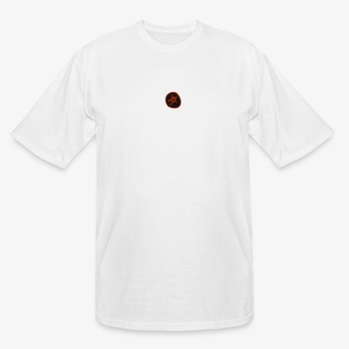SCRATCHED MASK MK III - Men's Tall T-Shirt