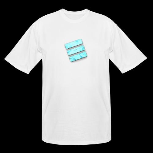 Durene logo - Men's Tall T-Shirt