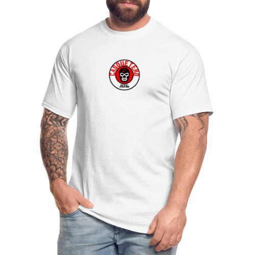 Circular Logo - Men's Tall T-Shirt